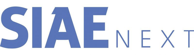 SIAE NEXT logo 2