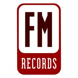 Fm Records- Red Logo